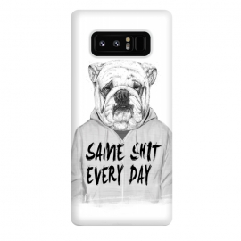 Galaxy Note 8  Same shit... by