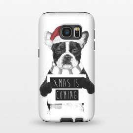 Galaxy S7  Xmas is coming by Balazs Solti