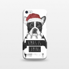 iPhone 5C  Xmas is coming by Balazs Solti