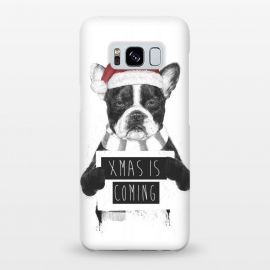 Galaxy S8+  Xmas is coming by Balazs Solti