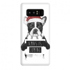 Galaxy Note 8  Xmas is coming by Balazs Solti