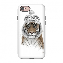 iPhone 8/7  Siberian tiger by Balazs Solti