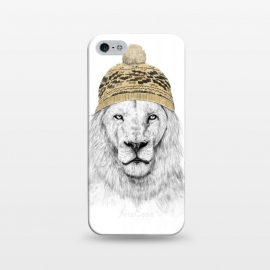 iPhone 5/5E/5s  Winter is here by Balazs Solti