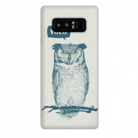 Galaxy Note 8  YOLO by