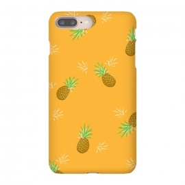Pineapples in Mango by Zoe Charlotte