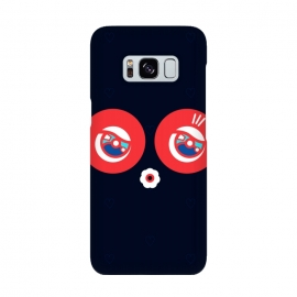 Galaxy S8  Eye See You #1 by Michael Cheung