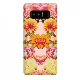 Galaxy Note 8  Tropicana Bouquet by