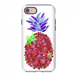 iPhone 8/7  Pineapple Punch by Amaya Brydon