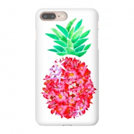 iPhone 8/7 plus  Pineapple Punch Blush by Amaya Brydon