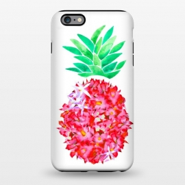 iPhone 6/6s plus  Pineapple Punch Blush by Amaya Brydon