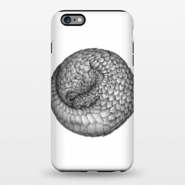 iPhone 6/6s plus  The Infinite Pangolin by ECMazur