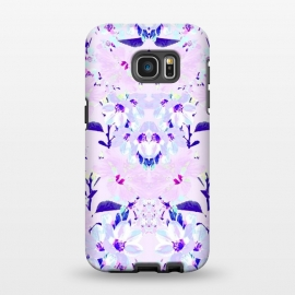 Galaxy S7 EDGE  Hyper Garden by Zala Farah