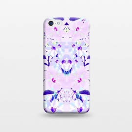 iPhone 5C  Hyper Garden by Zala Farah