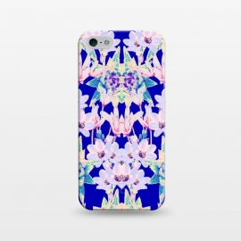 iPhone 5/5E/5s  Nature Lush by Zala Farah