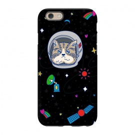 iPhone 6/6s  SPACE FANTASY 3 by Michael Cheung