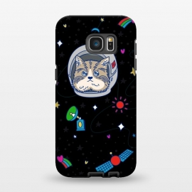 Galaxy S7 EDGE  SPACE FANTASY 3 by Michael Cheung