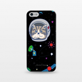 iPhone 5/5E/5s  SPACE FANTASY 3 by Michael Cheung