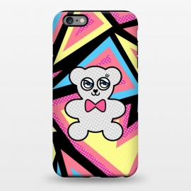 iPhone 6/6s plus  POP Bear by Michael Cheung