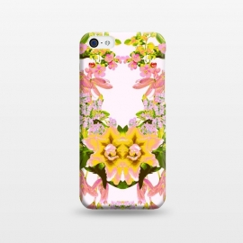 iPhone 5C  Natural Mix by Zala Farah