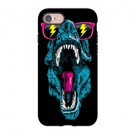 iPhone 8/7  fancydino by jun087 (DINASOUR,R-REX,SUNGLASSES,FUNNY)