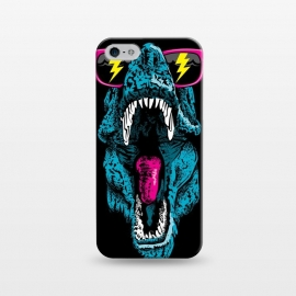 iPhone 5/5E/5s  fancydino by jun087