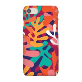 iPhone 8/7  Matisse pattern 006 by Jelena Obradovic