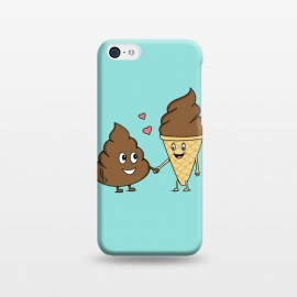 iPhone 5C  True Love by Coffee Man