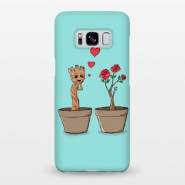 Galaxy S8+  In Love by Coffee Man