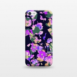 iPhone 5C  Bright Flowers by Susanna Nousiainen