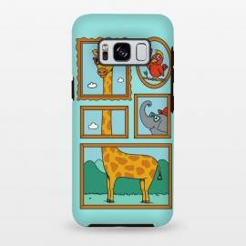 Galaxy S8 plus  Portrait of Animals by