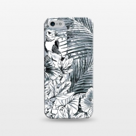 iPhone 5/5E/5s  Hiding in a jungle by Susanna Nousiainen