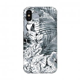 iPhone X  Hiding in a jungle by Susanna Nousiainen