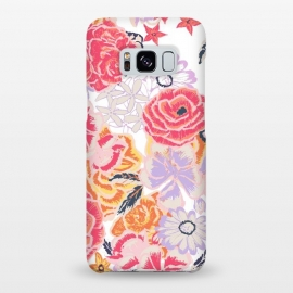 Galaxy S8+  Flowers by Susanna Nousiainen