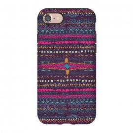 iPhone 8/7  Tribal Stripe by Susanna Nousiainen