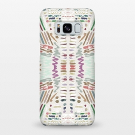 Galaxy S8+  Tribal I by Susanna Nousiainen