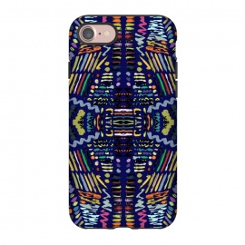 iPhone 8/7  Tribal II by Susanna Nousiainen