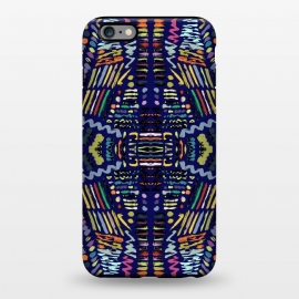 iPhone 6/6s plus  Tribal II by Susanna Nousiainen