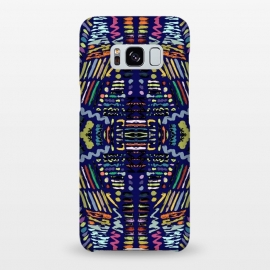 Galaxy S8+  Tribal II by Susanna Nousiainen