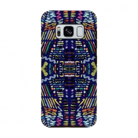 Galaxy S8  Tribal II by Susanna Nousiainen