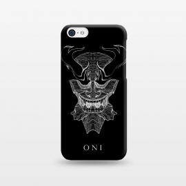 iPhone 5C  ONI by Ali