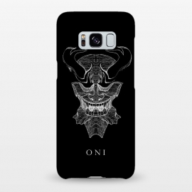 Galaxy S8+  ONI by Ali