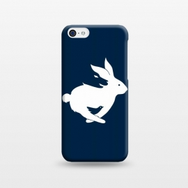 iPhone 5C  Run rabbit  by Coffee Man