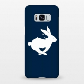 Galaxy S8+  Run rabbit  by Coffee Man