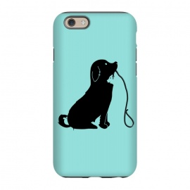 iPhone 6/6s  Animals green by Coffee Man