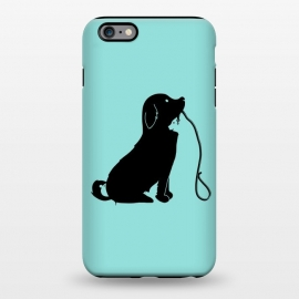 iPhone 6/6s plus  Animals green by Coffee Man