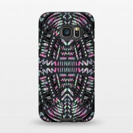 Galaxy S7  Tribal III by Susanna Nousiainen