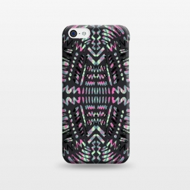 iPhone 5C  Tribal III by Susanna Nousiainen