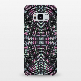 Galaxy S8+  Tribal III by Susanna Nousiainen