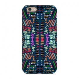 iPhone 6/6s  Tribal 5 by Susanna Nousiainen