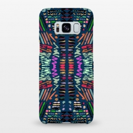 Galaxy S8+  Tribal 5 by Susanna Nousiainen